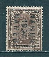 3249 Voorafstempeling Op Nr 136 - NAMUR 1924 NAMEN - Positie B - Préoblitérés