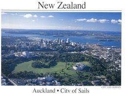 (B 30) New Zealand - Auckland City Of Sail - Nuova Zelanda