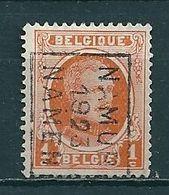 3105 Voorafstempeling Op Nr 190 - NAMUR 1923 NAMEN - Positie B - Préoblitérés