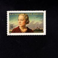 1037189698 SCOTT 4030 POSTFRIS MINT NEVER HINGED EINWANDFREI - LITERARY ARTS - KATHERINE ANNE PORTER AUTHOR - Etats-Unis
