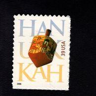 1037190697 SCOTT 4118 POSTFRIS MINT NEVER HINGED EINWANDFREI - HANUKKAH - Etats-Unis