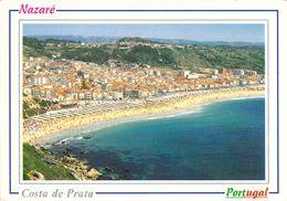 Nazaré - Vue Aérienne - Portugal