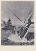 3880 Iran Persian Gulf World War 2 Preventing The Air Raid Of British Royal Air Force - Iran