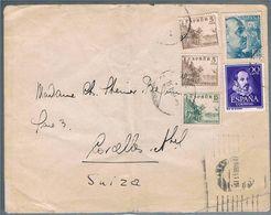 España, 1951, Madrid-Corcelles - 1931-Oggi: 2. Rep. - ... Juan Carlos I