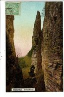 CPA- Carte Postale-Luxembourg- Mullerthal- Wolfsschlucht- VM18648 - Muellerthal
