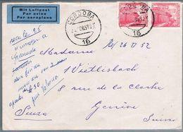 España, 1953, Cordoba-Geneve - 1931-Oggi: 2. Rep. - ... Juan Carlos I