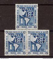 ESPAÑA **1091 Nuevo Sin Charnela. Cat.36,75 € - 1931-Today: 2nd Rep - ... Juan Carlos I