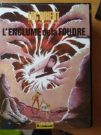 L'enclume De La Foudre-Luc Lorient - Libros, Revistas, Cómics