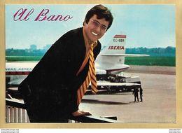 Al Bano - Non Viaggiata - Musique Et Musiciens