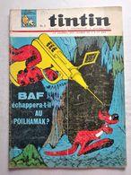 TINTIN N° 894  COVER GERI - Tintin