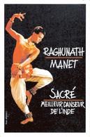 RAGHUNATH MANET / DANSEUR INDE - Baile