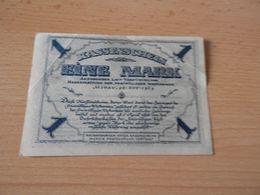 Militärgeld Ausgaben Der Freiwilligen Westarmee 1919 - Andere