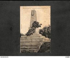 78 - BOISSY-MAUVOISIN - Le Monument Aux Morts De La Grande Guerre - Autres Communes
