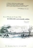 RAMILLIES Ou A Bataille Oubliée - Libros, Revistas, Cómics