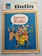 TINTIN N° 897  ALFA G.T.A (2p)   COVER   AZARA - Tintin