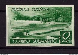 ESPAÑA (*) 776 Ccds En Nuevo Sin Goma. Catalogo 40 € - 1931-50 Neufs