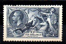 Sello Nº 200 Gran Bretaña - 1902-1951 (Könige)