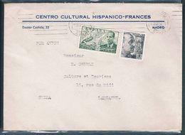 España, 1954, Madrid-Lausanne - 1931-Oggi: 2. Rep. - ... Juan Carlos I