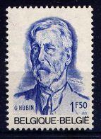 BELGIQUE - 1591**  - GEORGES HUBIN - Belgium