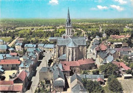 22 - PLUMAUGAT / VUE AERIENNE - France