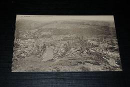 16999-             LAROCHE, LE FAUBURG ET L'ORPHELINAT - La-Roche-en-Ardenne