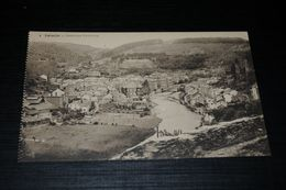 17001-             LAROCHE, PANORAMA FAUBOURG - La-Roche-en-Ardenne