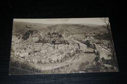 17002-             LAROCHE-VILLE, PANORAMA - La-Roche-en-Ardenne