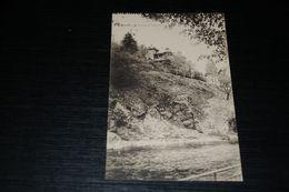 17003-             LAROCHE, L'OURTHE ET VILLA - La-Roche-en-Ardenne