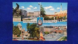 Belgrad Serbia - Serbia