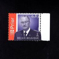 1037208490 SCOTT 1893 POSTFRIS MINT NEVER HINGED EINWANDFREI - KING ALBERT II - Unused Stamps