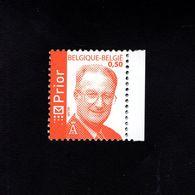 1037209036 SCOTT 1882B  POSTFRIS MINT NEVER HINGED EINWANDFREI - KING ALBERT II - Unused Stamps