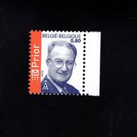 1037209228 SCOTT 1891  POSTFRIS MINT NEVER HINGED EINWANDFREI - KING ALBERT II - Unused Stamps