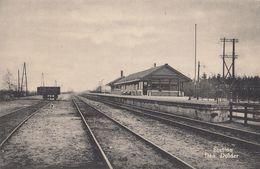 Station Den Dolder - Sonstige