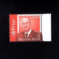 1037209444 SCOTT 1884  POSTFRIS MINT NEVER HINGED EINWANDFREI - KING ALBERT II - Unused Stamps