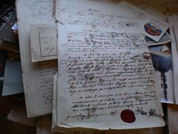 Novi Sad 1867 - Historical Documents