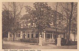 """Zeist - Hotel """"Boschlust"""", Hoek Mooie Laantje - Zeist"""