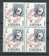 ESPAÑA  EDIFIL  2127   (B4)   MNH  ** - 1931-Hoy: 2ª República - ... Juan Carlos I