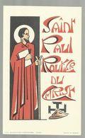** SAINT PAUL..........SCOUT ** - Movimiento Scout