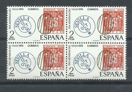 ESPAÑA  EDIFIL  2179    (B4)   MNH  ** - 1931-Hoy: 2ª República - ... Juan Carlos I