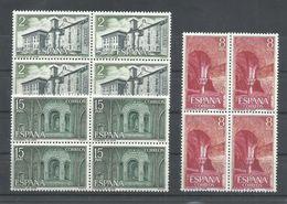 ESPAÑA  EDIFIL  2229/31    (B4)   MNH  ** - 1931-Hoy: 2ª República - ... Juan Carlos I
