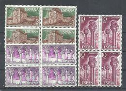 ESPAÑA  EDIFIL  2297/99    (B4)   MNH  ** - 1931-Hoy: 2ª República - ... Juan Carlos I