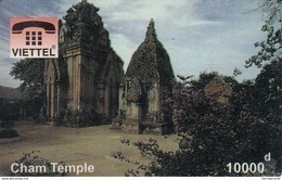 VIETNAM - Cham Temple, Fake - Vietnam