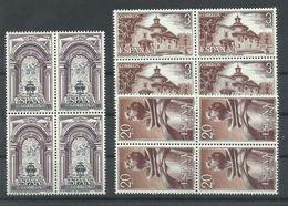 ESPAÑA  EDIFIL  2375/77    (B4)   MNH  ** - 1931-Hoy: 2ª República - ... Juan Carlos I