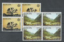 ESPAÑA  EDIFIL  2413/14   (B4)   MNH  ** - 1931-Hoy: 2ª República - ... Juan Carlos I