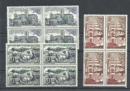 ESPAÑA  EDIFIL  2443/45   (B4)   MNH  ** - 1931-Hoy: 2ª República - ... Juan Carlos I