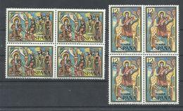 ESPAÑA  EDIFIL  2446/47  (B4)   MNH  ** - 1931-Hoy: 2ª República - ... Juan Carlos I