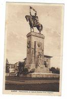 CLA423 - LUCCA MONUMENTO AI CADUTI 1933 - Lucca