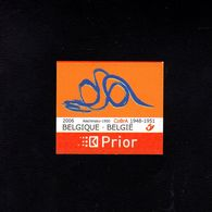 1037211862 SCOTT 2169 POSTFRIS MINT NEVER HINGED EINWANDFREI - PAINTINGS BY COBRA GROUP ARTISTS - Unused Stamps