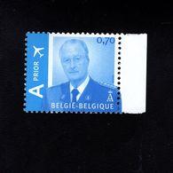 1037212039 SCOTT 1888A POSTFRIS MINT NEVER HINGED EINWANDFREI - KING ALBERT II - Unused Stamps