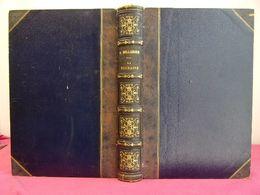 Stanislas Bellanger. La Touraine Ancienne & Moderne. 1845. Planches D'armoiries - Libros, Revistas, Cómics
